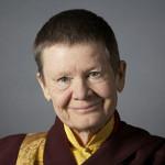 En buddhistisk stjerne fylder 80