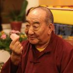 Lakha Lama Rinpoche
